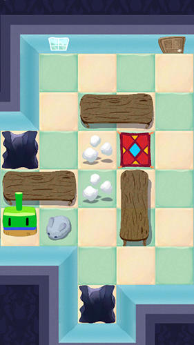 Dust bunny sweep! for Android