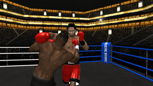 Boxing: Fighting clash screenshot 3