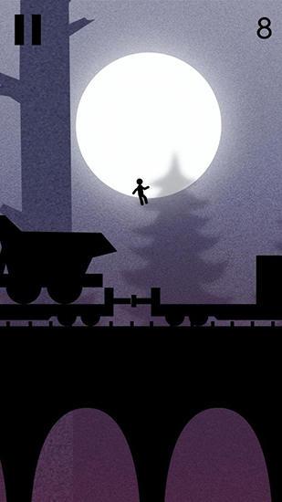 Train runner screenshot 4