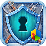 Frozen escape icon