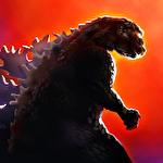 Godzilla defense force ícone