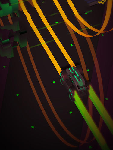 God of track screenshot 2