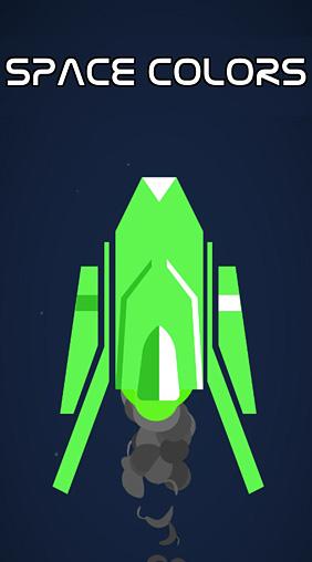 logo Kosmische Farben