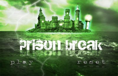 logo Prison Break