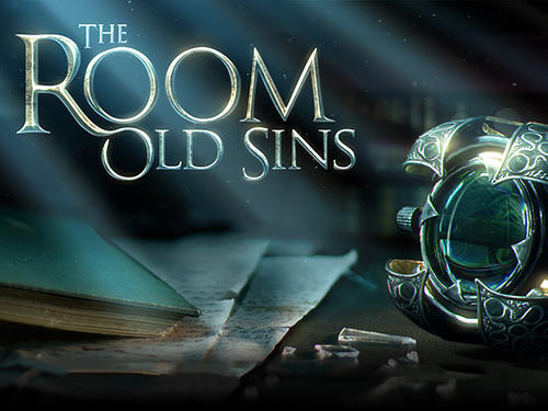 The room: Old sins screenshot 1