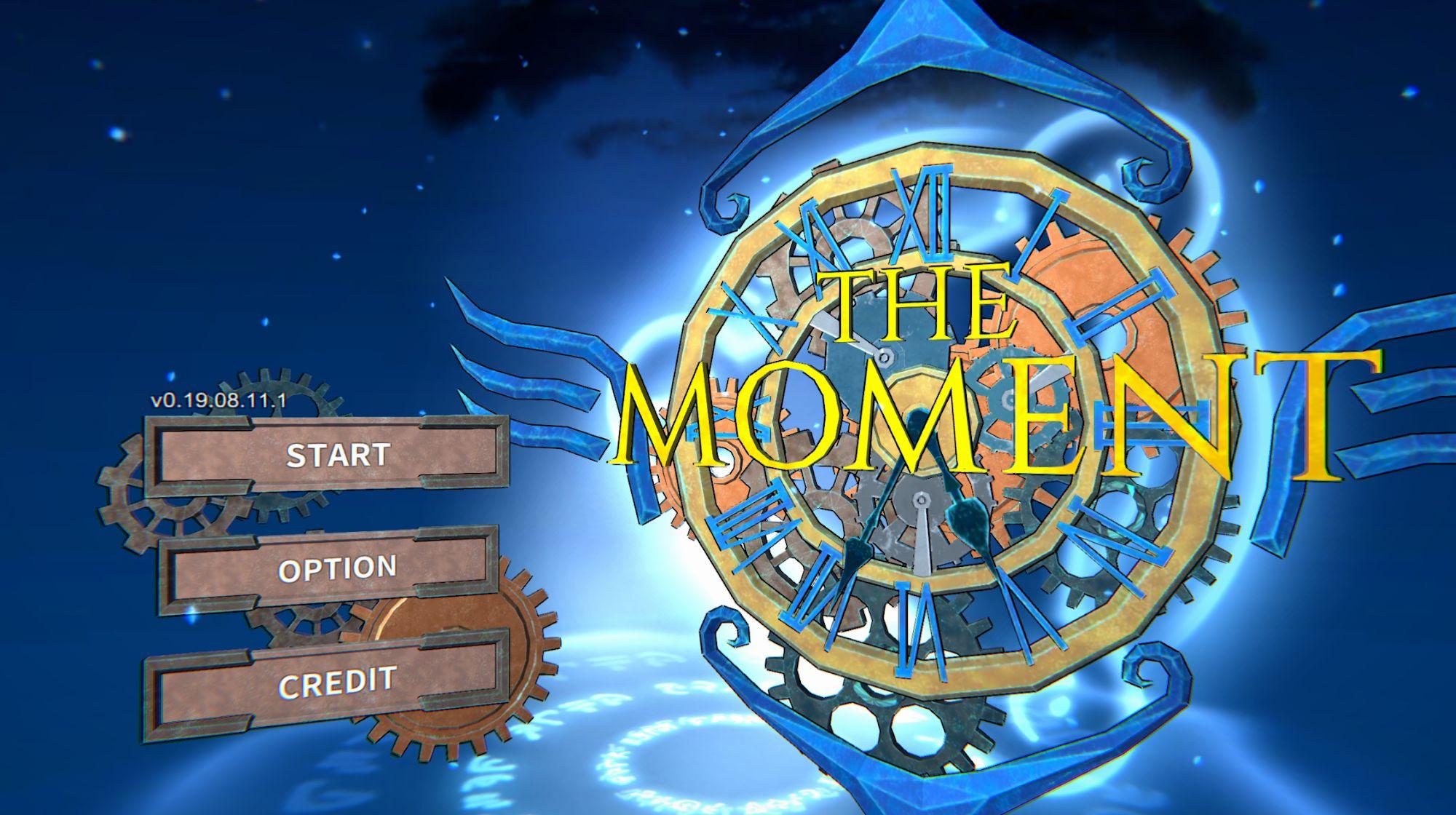 The Moment : the Temple of Time capture d'écran 1