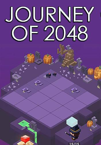 Journey of 2048 Screenshot