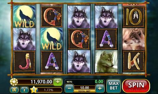 Slots favorites: Vegas slots screenshot 1