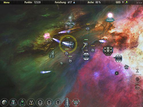 Multiplayer: Lade Alienstamm 2 auf dein Handy herunter