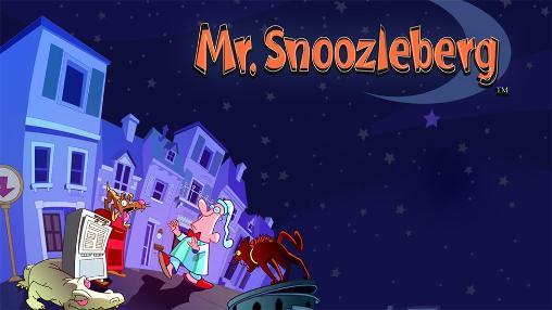 Mr. Snoozleberg capture d'écran 1