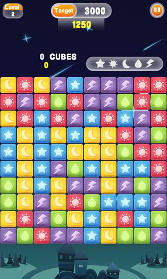 Arcade Star pong! für das Smartphone