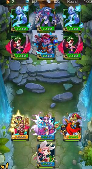 The war of demons screenshot 2