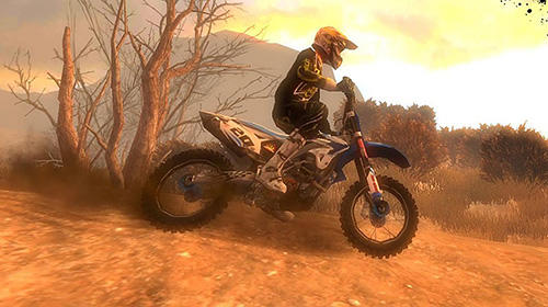 Motocross offroad: Multiplayer скриншот 1