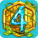 The treasures of Montezuma 4 ícone