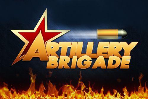 logo Brigada de Artilharia
