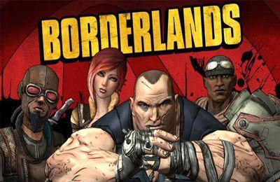 logo Borderlands Legends