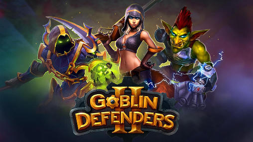 Goblin defenders 2 Screenshot