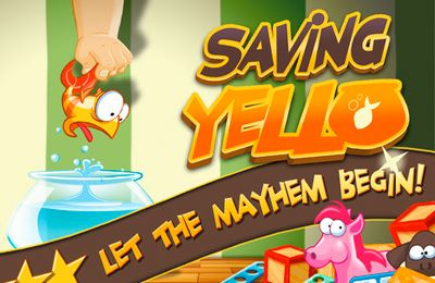logo Sauve Yello le Poisson
