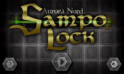 logiques Sampo Lock pour smartphone