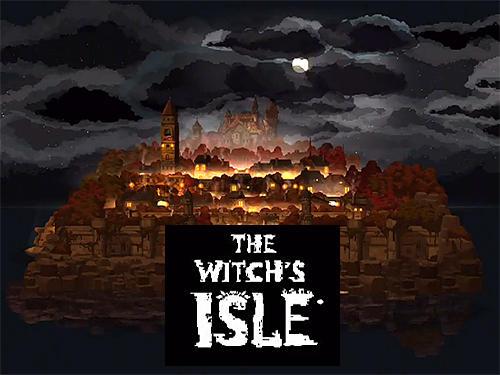 The witch's isle Screenshot