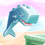 Ookujira: Giant whale rampage Symbol