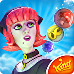 Bubble witch saga icône
