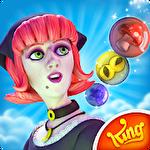 Bubble witch saga icono