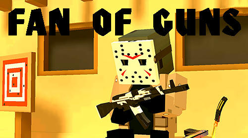 Fan of guns Screenshot