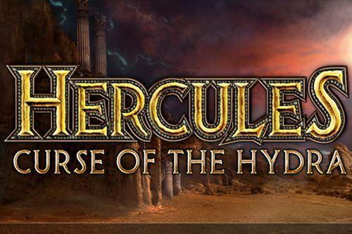 логотип Геркулес: Проклятье Гидры