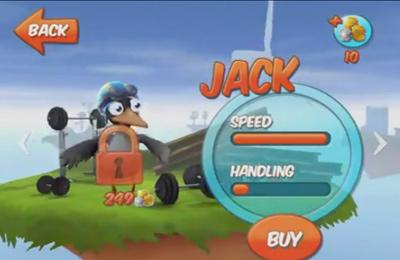 Simulator-Spiele: Lade Absturz über der Vogelinsel auf dein Handy herunter