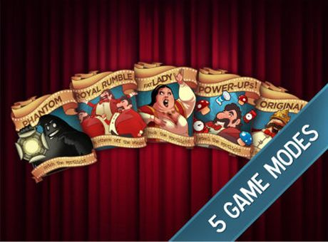 Arcade: Lade König der Oper auf dein Handy herunter