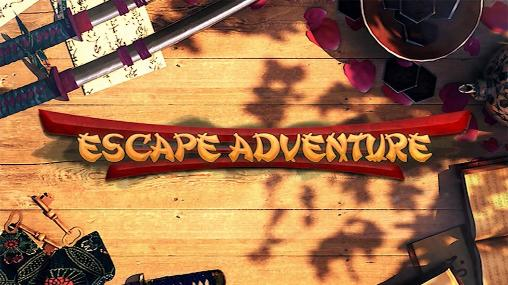 Escape adventure скриншот 1