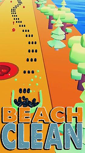 Beach clean screenshot 1