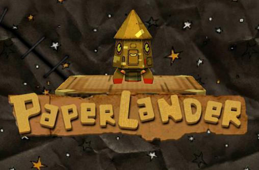 Paperlander Symbol