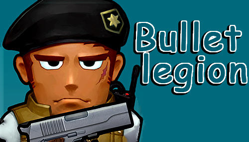 Bullet legion screenshot 1