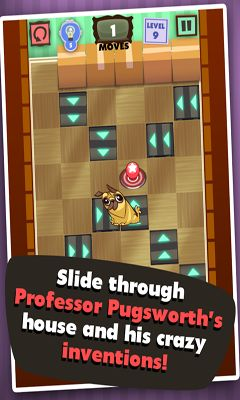 Puzzle Pug para Android