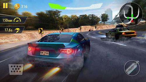 Mr. Car drifting: 2019 popular fun highway racing für Android