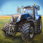 Farming simulator 16 іконка