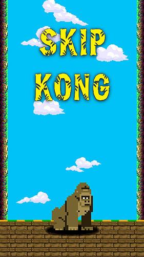 Skip Kong Screenshot