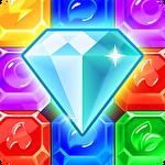 Tap diamond ícone