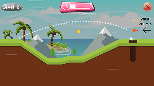 Golf Limitless golf in English