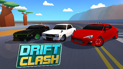 Drift clash screenshot 1