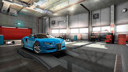 Extreme car driving simulator 2 para Android