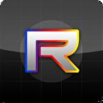 Refraction Symbol