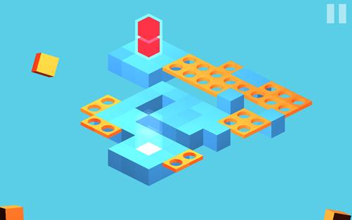 Cube: Crux für iPhone