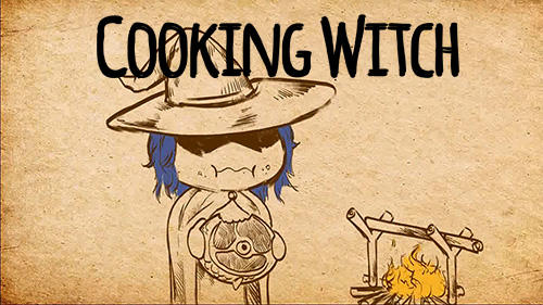 Cooking witch скріншот 1
