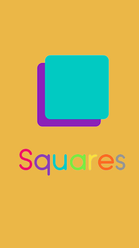 Squares Symbol