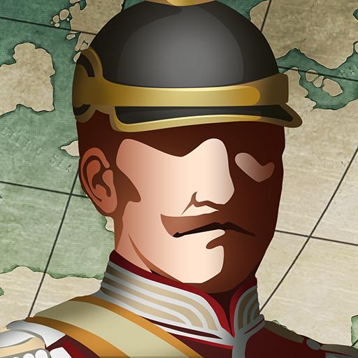 Иконка European War 6: 1914