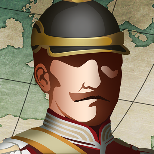 European War 6: 1914 ícone