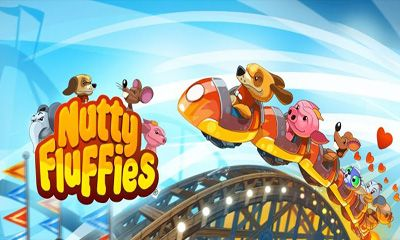Nutty Fluffies Rollercoaster icono